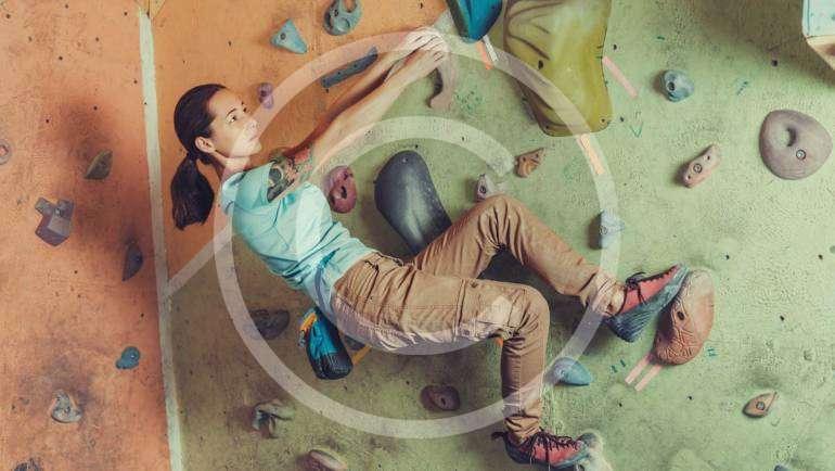Climb more