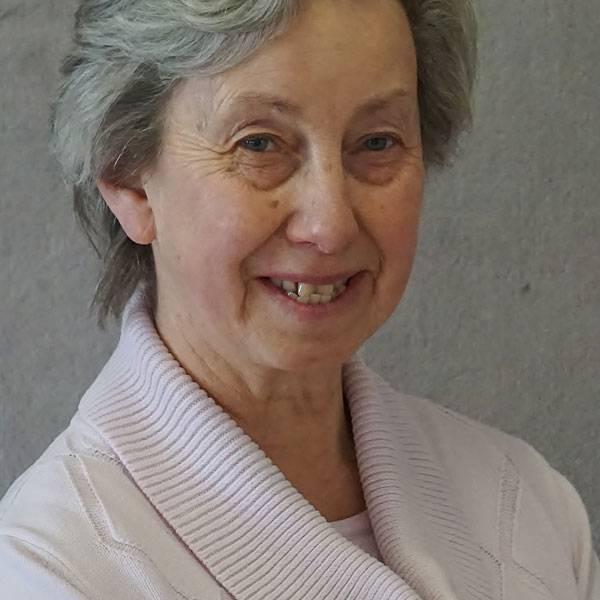 Gudrun Pladdies