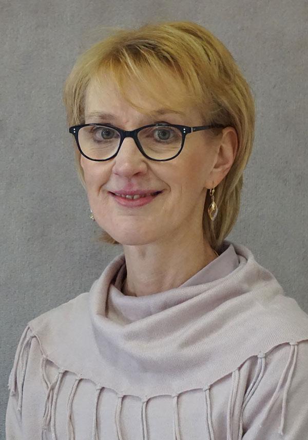Heike Dieck-Jankowiak