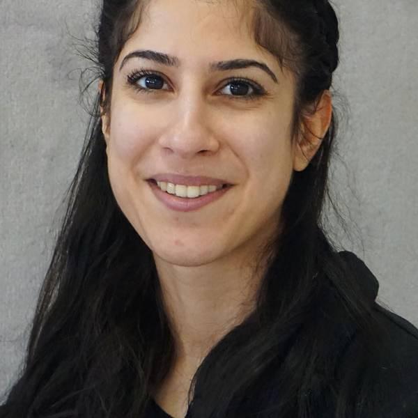 Mona Soudbakhsh