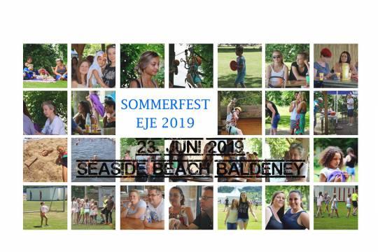 Sommerfest EJE