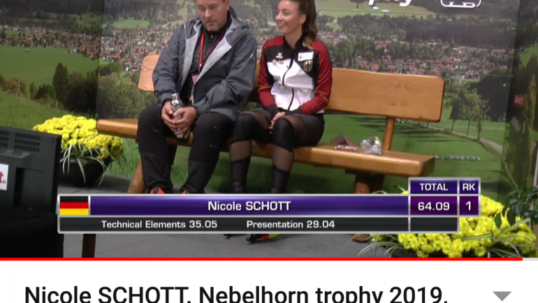 51. Nebelhorn Trophy